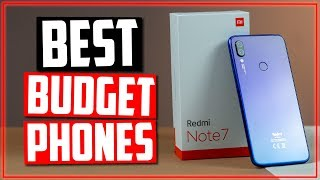 Download Best Budget Smartphones [June 2019] - Top 5 Budget Phones For You! Mp3 and Videos