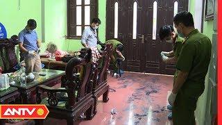 Kẻ sát nhân giữa đêm mưa (Phần 2): 17 ngày đêm truy bắt hung thủ | Hành trình phá án | ANTV