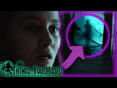 7 Things You Missed In The Slender Man Trailer