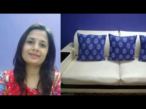 DIY Sofa Cover To Protect From Stains Protect Your Sofa From
