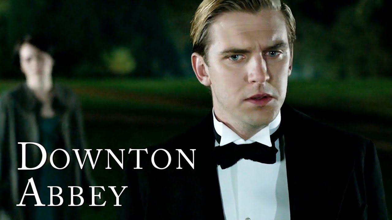 Download Matthew Discovers Mary's Big Secret | Downton Abbey