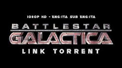 Battlestar Galactica All Seasons Torrent HD