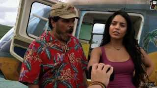 Путешествие 2: Таинственный остров (2012) Трейлер