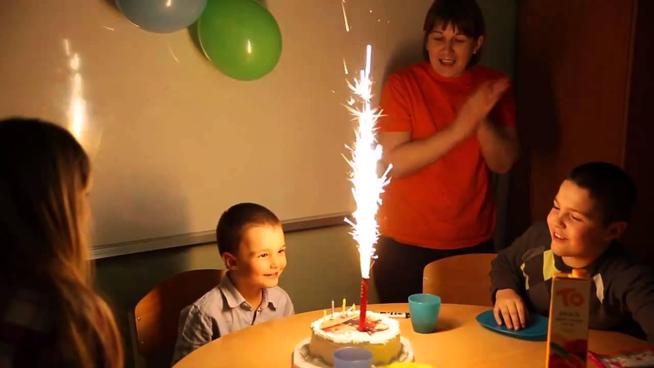 SMART kids – proslava dječjeg rođendana