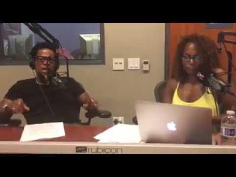 DL Hughley Reacts To Philando Castile Shooting Verdict