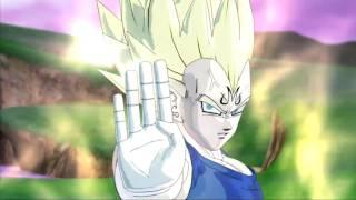 Dragon Ball Raging Blast ( Intro HD )