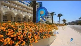 Rodos Palladium Leisure & Wellness Official Video Clip(The most awarded five star hotel in Rhodes, Greece., 2012-09-24T12:24:40.000Z)