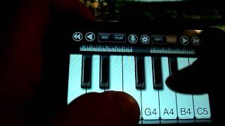 Requiem for a Dream \ iPod Piano (реквием по мечте )