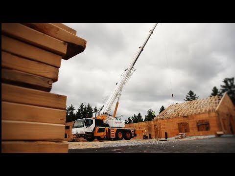 Ever Considered a Construction Career in NH?