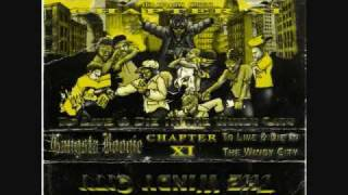 Gangsta Boogie Chapter 11 The Yellow Nigga Chicago Rap Mixtape
