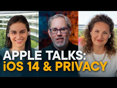 Apple Talks: iOS 14 & Privacy (WWDC 2020)