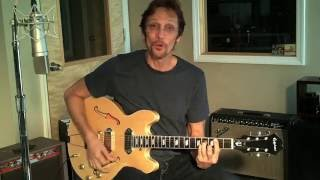 The Genius of John Lennon Guitar by Mike Pachelli