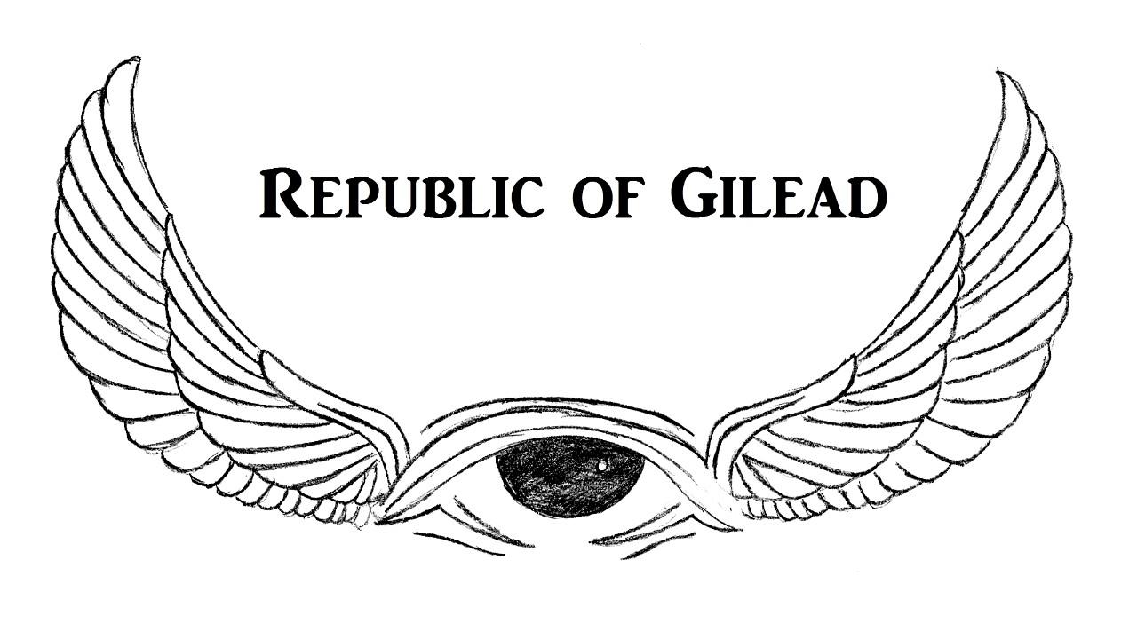Resultado de imagen para gilead the handmaid's tale