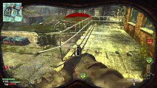 MW3 - MW3: The Support Juggernaut Recon | Gold SCAR-L Gameplay