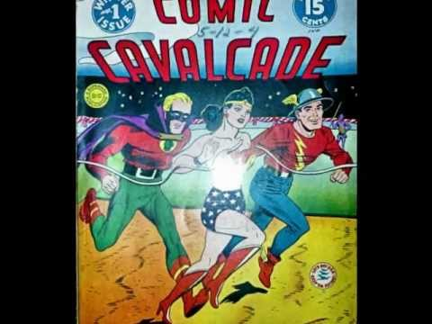 the rarest comicbook