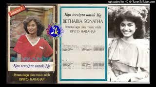 Betharia Sonatha_Kau Tercipta Untukku (1981) full album