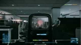 Battlefield 3™ Close Quarters Launch Trailer -- Official E3 2012