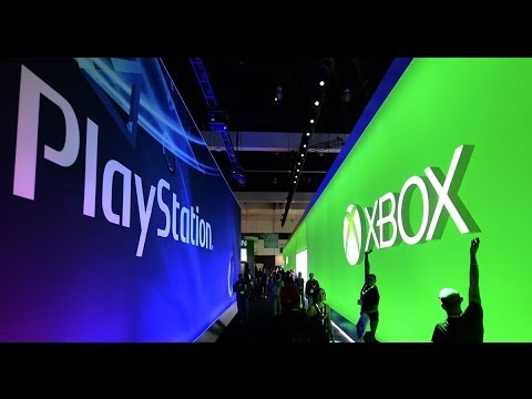 Xbox makes fun of Playstation(You will switch after seeing this)