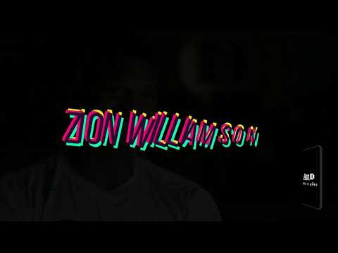 zion williamson Edit
