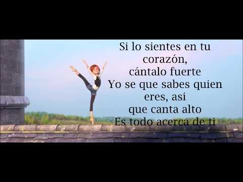 You Know It´s About You - Sub Español (Magical Thinker) Bailarina-Ballerina