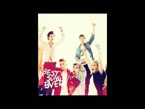 One Direction-Best Song Ever Ringtone ☏