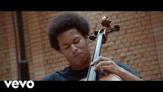 Sheku Kanneh-Mason - No Woman No Cry (Recording Session)