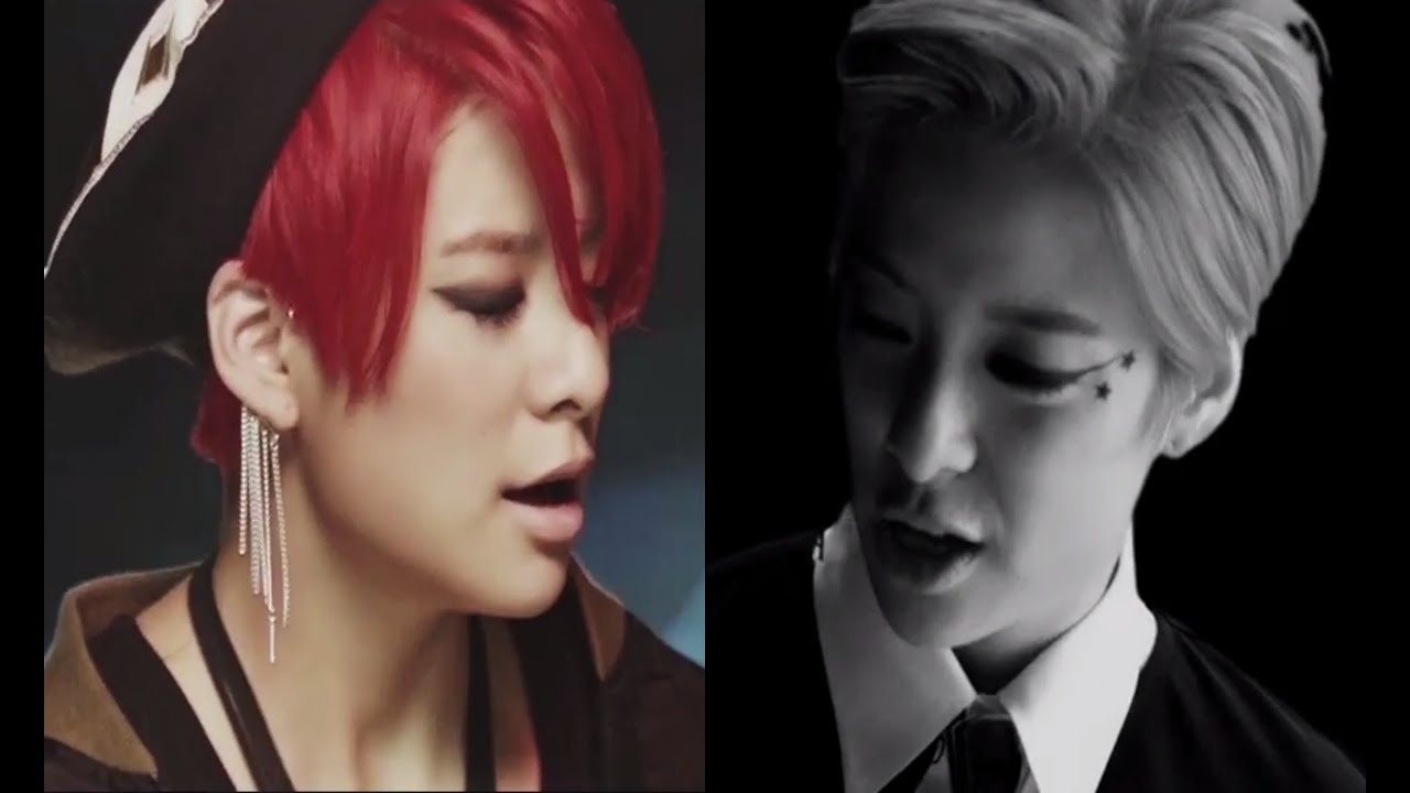 f(x) - 에프엑스 (Red Light) MV Inspired Makeup (Amber) - YouTube F(x) Amber Red Light Live