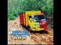 KENALPOT TRUCK SUARA SRIGALA, truck offroad pake suara srigala