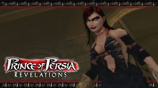 PRINCE OF PERSIA - REVELATIONS (PSP/PPSSPP) - GAMEPLAY - HARD - #3