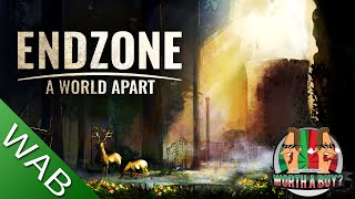 Endzone a World Apart Review - Is it now worthabuy? (Video Game Video Review)