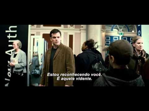 Trailer do filme Além da Vida