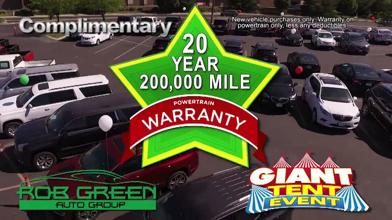 Rob Green Buick GMC   Giant Tent Event   Happening Now    YouTube Rob Green Buick GMC   Giant Tent Event   Happening Now