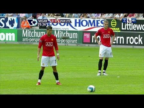 The Season Cristiano