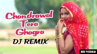 Haryanvi Songs | Chandrawal Tera Ghagra (Dj Remix ) | Dr. Yo Tyagi, Sonam Tiwari | Haryanvi Dj Songs
