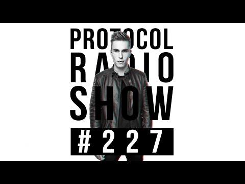 Nicky Romero - Protocol Radio 227 - 18.12.16