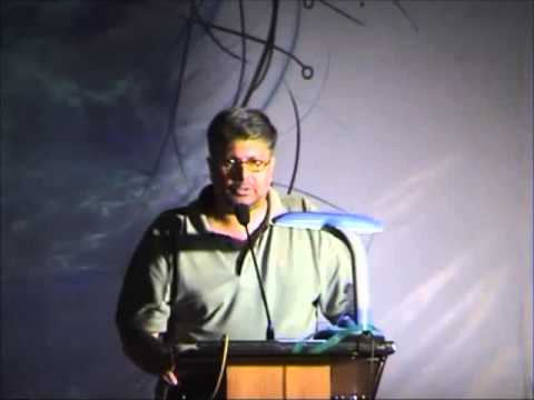 Venkat Krishnan speaks about GiveIndia
