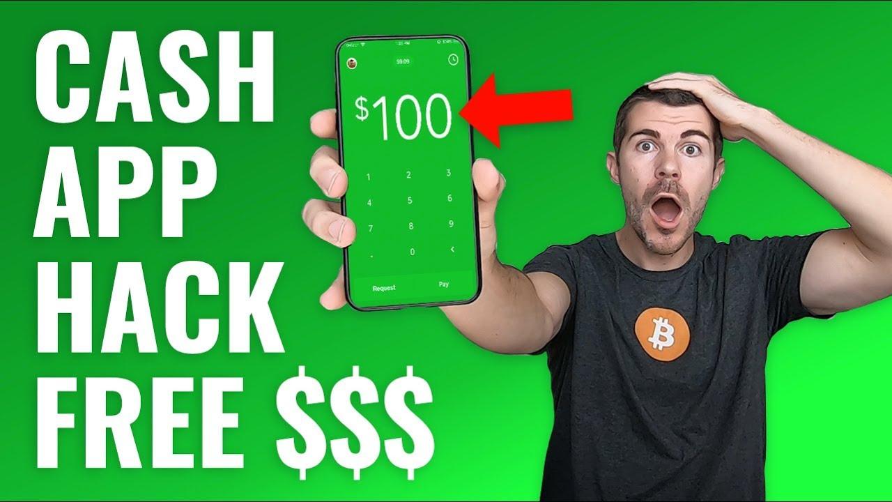 Cash App Hack! How to get Free Cash App Money Tutorial EXPOSED! - YouTube