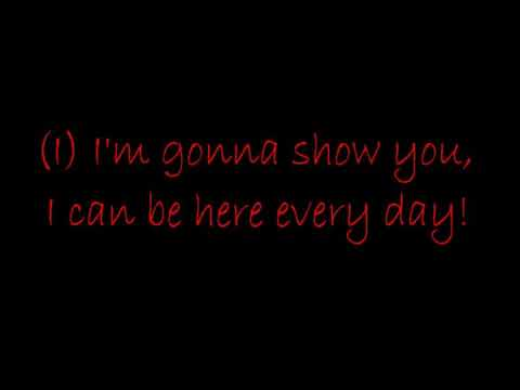 O-Town  - All for Love [With Lyrics]