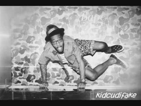 Kid Cudi ft. Rich Hill - Trippy