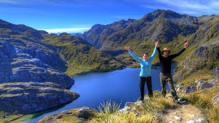 Best of NZ Great Walks