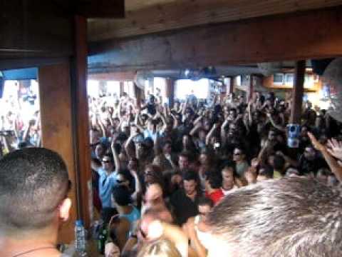 Deep Dish live@ Cavo Paradiso, Mykonos, Greece July 2004