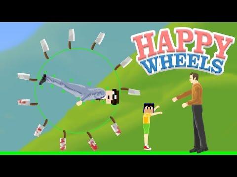 O SORVETE DO PAC! - HAPPY WHEELS