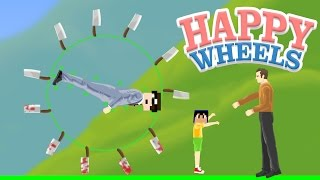 O SORVETE DO PAC! - HAPPY WHEELS