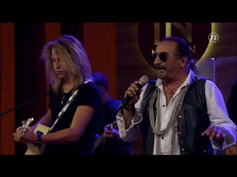 Bebek & The Band - Ono nešto naše (LIVE @ InMagazin 2017)