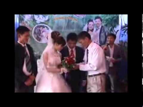Đám cưới Bảo Mạnh - Thanh Hoa ( Full VCD )