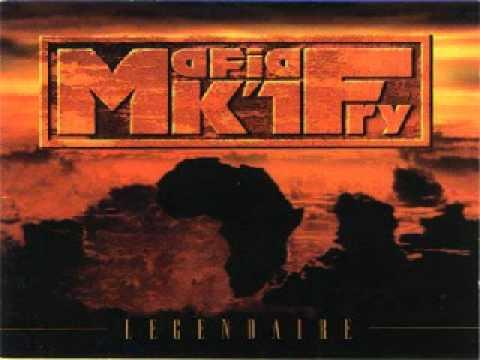 Youtube: Mafia K'1 Fry – K'1 Fry Invasion Remix
