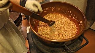 Family Secret Homemade Roasted Cashew Recipe