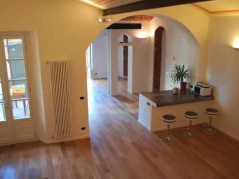 Le decorazioni torino ristrutturazione di lusso for Interni case classiche
