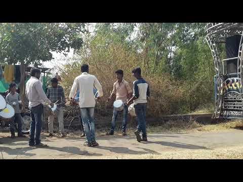 Radha Naceangi Saraswati Band Nandgaon Nashik 9730761939