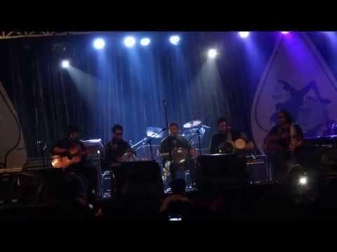Jazz Atas Awan Dieng Culture Festival 2015 1